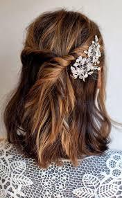 coiffure pour mariage invit top 50 des coiffures à adopter à un mariage pour être l invitée la