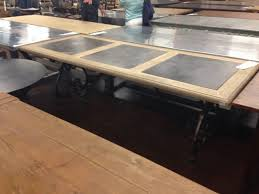 Large Drafting Tables Coffee Table Magnificent Bluestone Table Top Espresso Coffee