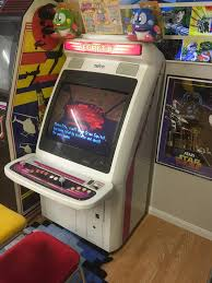 nice taito egret ii candy cab sold jamma forums