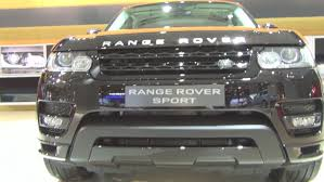 land rover black 2015 land rover range rover sport barolo black 2015 exterior and