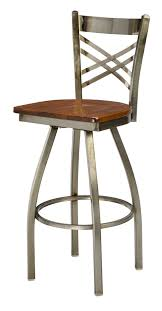 Counter Height Swivel Bar Stool Metal Counter Height Bar Stools Bar Restaurant Furniture Inside
