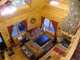 Log Cabin House Designs Custom Log Cabin Home Designs Carolina Dreambuild Inc