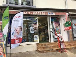 bureau de tabac ouvert le lundi le graffiot tabac presse loto bureau de tabac 5 rue du professeur