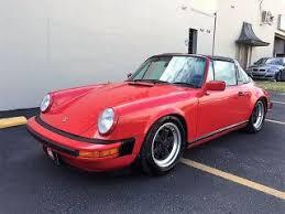1981 porsche 911 sc for sale porsche 911 sc for sale in