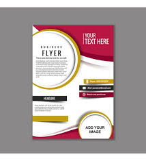 flyer design flyer design