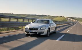 2013 bmw 6 series gran coupe first drive u2013 review u2013 car and driver