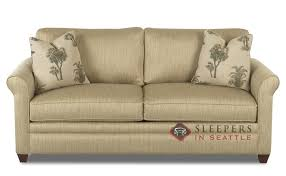 Customize And Personalize Denver Full Fabric Sofa By Savvy Full - Denver sofa