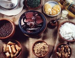 ingredient cuisine feijoada