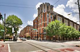 Atlanta Luxury Rental Homes by College Apartments In Atlanta College Student Apartments