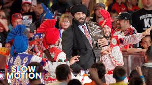 relive jinder mahal s punjabi celebration in motion