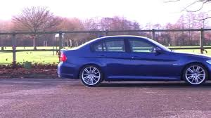 bmw 3 series 2 0td 318d m sport business edition 4dr pro sat nav