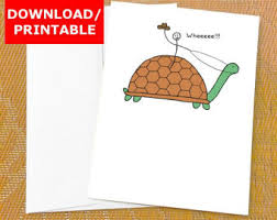 printable birthday cards with turtles printable anniversary card funny vagina junction printable