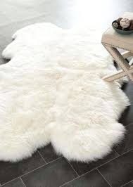 Safavieh Faux Sheepskin Rug Vibrant Small Sheepskin Rug Enjoyable Buy Lewis Single Rugs