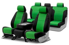 Auto Seat Upholstery Which Seat Cover Fabric Works Best For My Needs