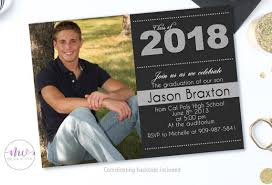 high school graduation announcement high school graduation party invitations to create your own