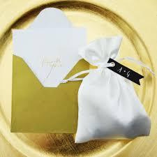 diy inspiring wedding party favor bag idea