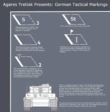 German Flag Meaning World War 2 German Camouflage And Tactical Markings Part 2 U2013 The