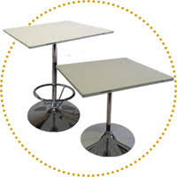 Modular Conference Table System Banquet Tables Cocktail Tables And Bar Tables Portable Systems