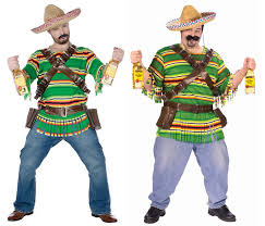 Mexican Woman Halloween Costume Mexican Halloween Costume Mexican Tequila Man Halloween Costume