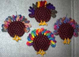 170 best thanksgiving images on thanksgiving crochet