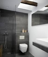 badezimmer wei anthrazit einfach bad grau weiß gefliest fliesen badezimmer anthrazit free