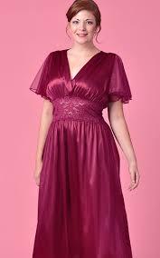 plus size nightgowns plus size aboutcurves