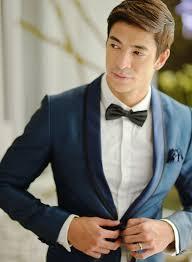 wedding groom groom wedding attire suit tuxedo philippines wedding