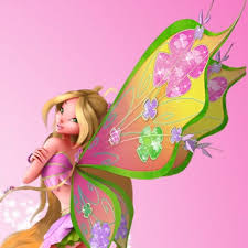 fairy wing favourite poll results winx club movie