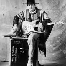 stevie vaughan and his chest of a peacock srv stevie vaughan