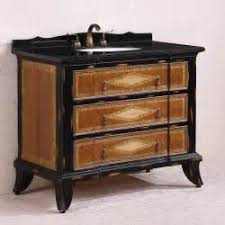 Antique Black Bathroom Vanity by Vintage Bathroom Vanities Bathroom Vanity Styles Antique Black