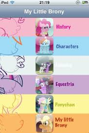Brony Memes - my little brony thebigboss org iphone software apps games