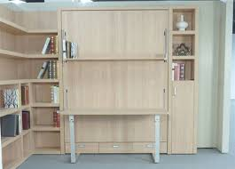 Folding Cing Bed Really Cool Modern King Size Murphy Beds In Small Bedroom