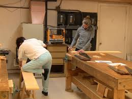 Doucette And Wolfe Furniture by Close Grain Shaker Step Stool Class Started