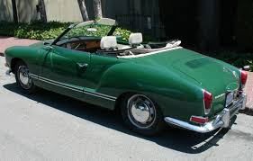 volkswagen karmann ghia photos informations articles