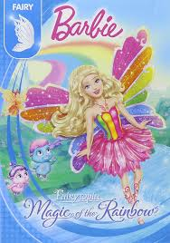 barbie fairytopia magic rainbow barbie wiki fandom