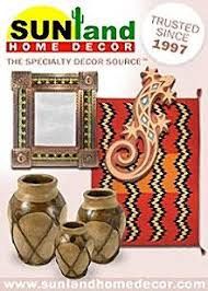 hand painted spice rack south western decor color trends design