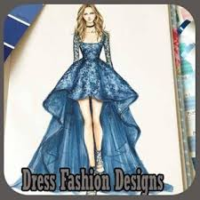 design dress dress fashion designs android apps on play