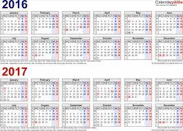 excel free printable twoyear excel calendars weekly uk templates