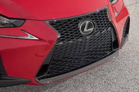 lexus is 200t navigation 2017 lexus is 200t first test review motor trend