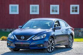Nissan Altima V6 - 2016 nissan altima wallpapers hd pictures
