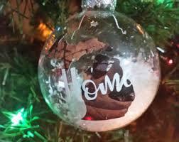 camo ornament etsy
