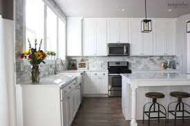 marble backsplash kitchen kitchen marble backsplash home design
