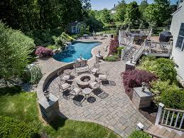 chester nj custom inground swimming pool design u0026 construction
