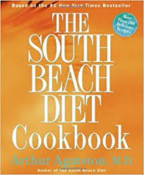 the south beach diet cookbook arthur agatston 9781579549572