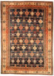 antique persian senneh rug bb4509 by doris leslie blau