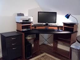 office nice office desks nice solid wood corner desk designs