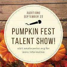 upcoming thanksgiving dates the amato center for the performing arts