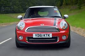 mini cooper d london 2012 edition review auto express