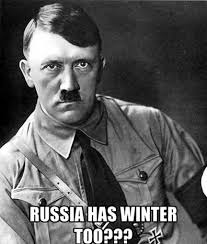 Advice Hitler Meme - why did germany lose wwii quora