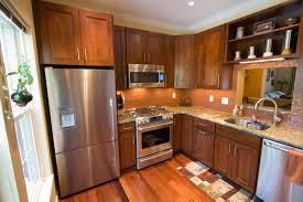 luxurious kitchen remodeling ideas for small kitchens with slim